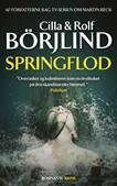 Springflod, pb