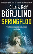 Springflod, pocket