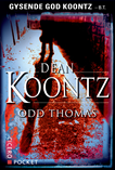 Odd Thomas, pocket