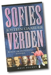 Sofies verden, pocket