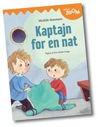 Kaptajn for en nat