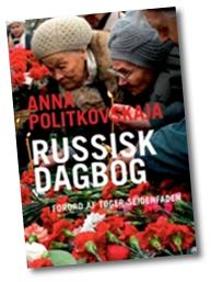 Russisk dagbog