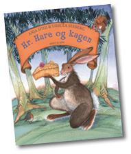 Hr. Hare og kagen