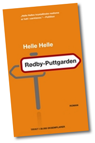 Rødby - Puttgarden, Pocket