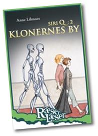 Klonernes by. Siri Q (2)