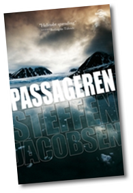 Passageren, Pocket