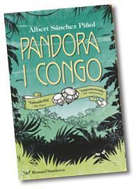 Pandora i Congo