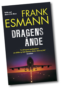 Dragens ånde, pocket
