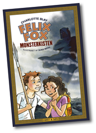 Felix Fox. Monster-kisten