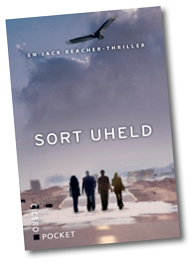 Sort uheld, pocket