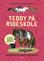 Teddy på rideskole 1