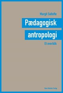 pædagogisk antropologi