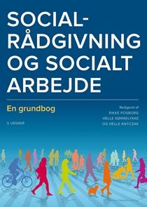 Kendt Socialrådgivning og socialt arbejde DB51