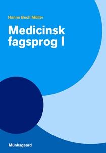 medicinsk fagsprog