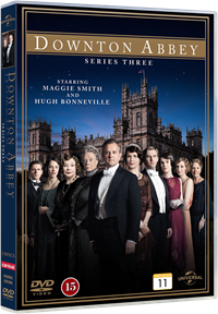 Downton Abbey sæson 3