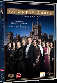 Downton Abbey sæson 3