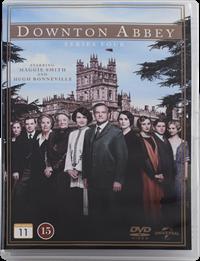 Downton Abbey sæson 4