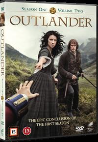 Outlander sæson 1 - 2. del