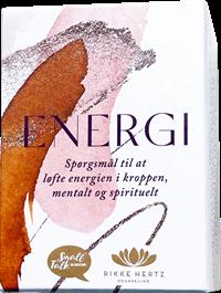 Energi-samtalekort