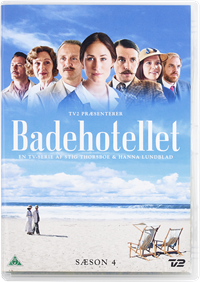 Badehotellet - sæson 4