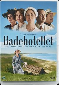 Badehotellet - sæson 3