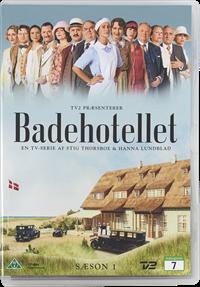Badehotellet - sæson 1