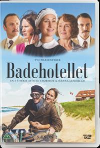 Badehotellet - sæson 2
