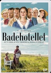 Badehotellet - sæson 5