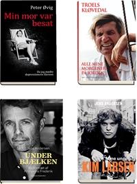 Biografi & faktapakken - 2
