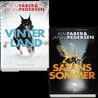 Vinterland og Satans sommer