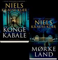Niels Krause-Kjær pakke