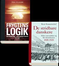 Frygtens logik og De stridbare danskere