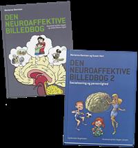 Den neuroaffektive billedbog 1+2