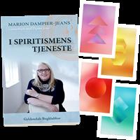 I spiritismens tjeneste + 4 postkort