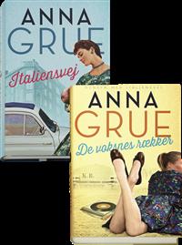 Anna Grue pakke