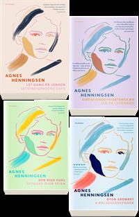 Agnes Henningsen pakke