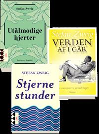 Stefan Zweig pakke