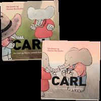 Carl pakke