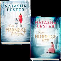 Natasha Lester pakke