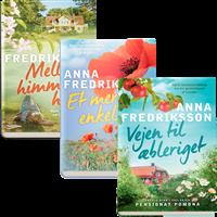 Anna Fredriksson pakke