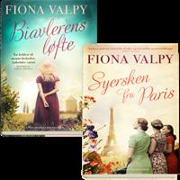 Fiona Valpy pakke