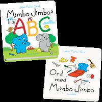Mimbo Jimbo ordpakke