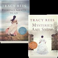 Tracy Rees pakke