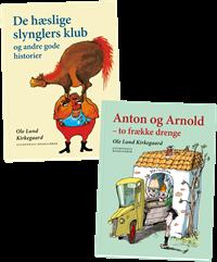 Ole Lund Kirkegaard pakke