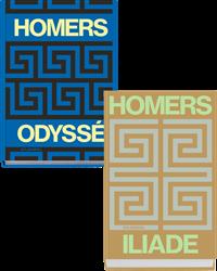 Homer pakke