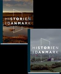 Historien om Danmark pakke