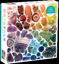 Puslespil, Rainbow Crystals