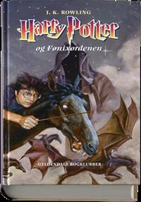 Harry Potter og Fønixordenen 5