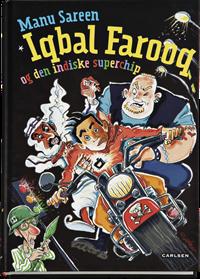 Iqbal Farooq og den indiske superchip