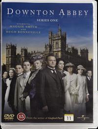 Downton Abbey sæson 1
